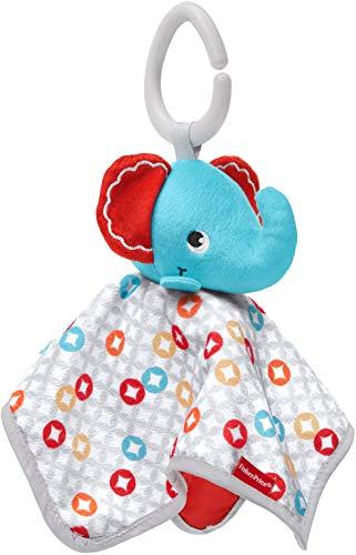 Fisher-Price Peek-A-Boo Plush, Elephant
