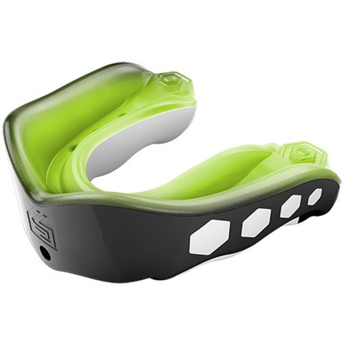 Shock Doctor GelMax Flavored Convertible Mouth Guard