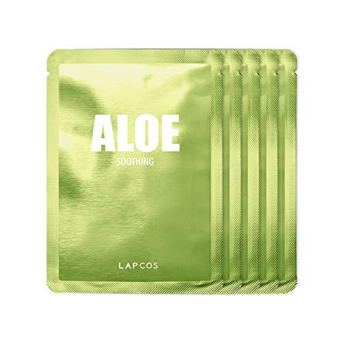LAPCOS Aloe Sheet Mask