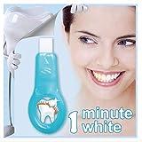 12pcs Pro Nano Teeth Whitening Kit Teeth Cleaning Whitener Brush Tooth Stains