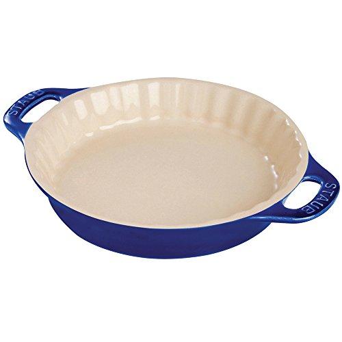 Staub 40508-615 Bakeware-Pie-Pans Dish, 9