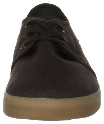 De Ctas Marche Chaussures Homme gum Nordique Speciality Reef Braun brown qRwtPq