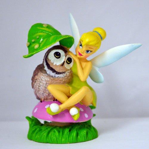 Bradford Disney Tinkerbell We'll Always Be Here Figurine ...