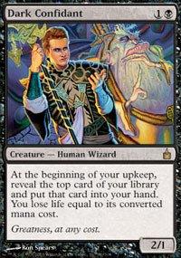 Magic: the Gathering - Dark Confidant - Ravnica - Foil by Magic: the Gathering