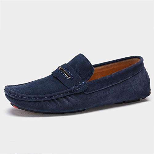 Perezosos Gamuza Mocasines Hombre Comfort Do Zapatos Formales de Oficina de de Diario Slip conducción Zapatos Zapatos Ons y Zapatos Mocasines ZXw6xwY