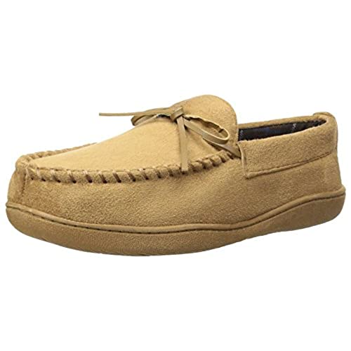 8cf035b78b67c Dockers Men s Boater Moccasin Slipper well-wreapped - nube.sutel.com.uy