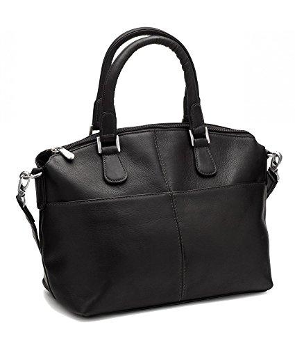 le-donne-leather-esperanto-satchel-black