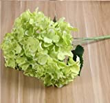 Flowers For - Amazing Colorful Decorative Flower Home Luxury Artificial Hydrangea Silk Cloth Diy Table Decoration - Dog Rear Ornaments Quincenera Jars Girl Argenon With Girlfriend Gravesites