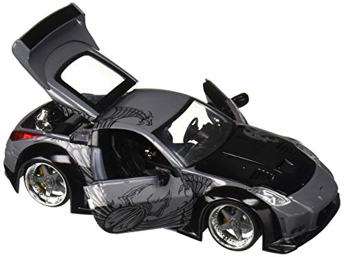 Jada 97219 Diecast Model Toy, Grey