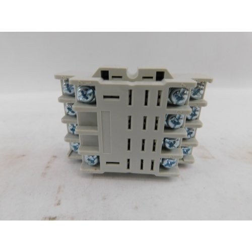 Square D 8501-NR34 Socket Relay, 14Pin, 10A, 300V by Square D (Image #4)
