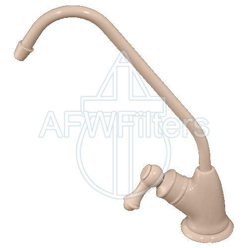 Almond Faucet - 1