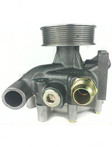 Water Pump 129-1169 for Caterpillar CAT Excavator 322C 325C 325CL M325C Engine 3126B C7 3116