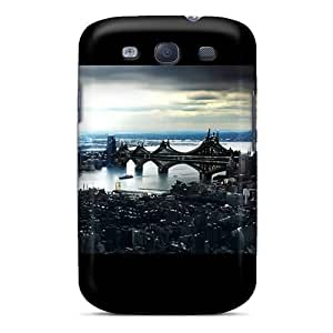Premium Case For Galaxy S3- Eco Package - Retail Packaging - ZCukhIs5024pSTOX