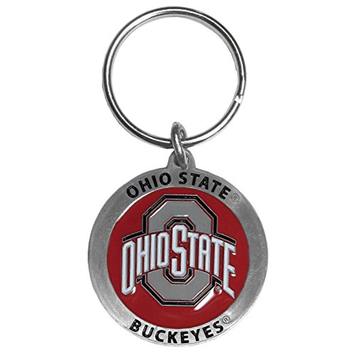 - NCAA Ohio State Buckeyes Key Chain
