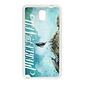 Pierce The Vell Brand New And Custom Hard Case Cover Protector For Samsung Galaxy Note3