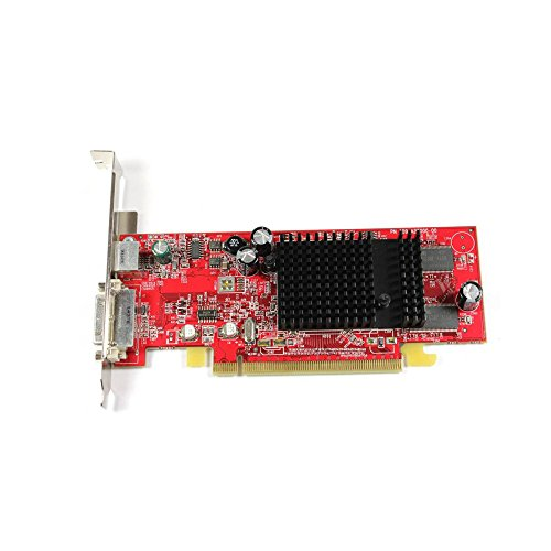 Dell Radeon X300 (0M5604 - ATI RADEON X300 64MB PCI-E VIDEO CARD, 109-A26000-00)