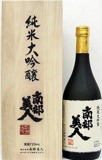 純米大吟醸の人気おすすめランキング【有名銘柄も紹介!2021年最新版】