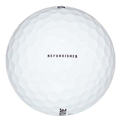Bridgestone B330-RX Refurbished Golf Balls (Pack of 36 Balls)