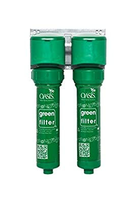 Oasis 038151-002 Galaxi and Sediment Filter Assembly, 2-Stage