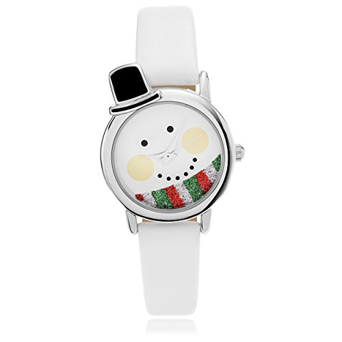 Snowman Watch - 6