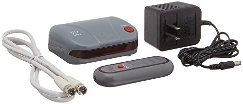 Lava Electronics HD-2605 UHF/VHF HDTV Antenna with Remote Control