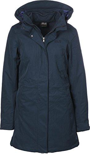 best service 1c024 a0755 Jack Wolfskin Women's Ottawa Coat Jacket