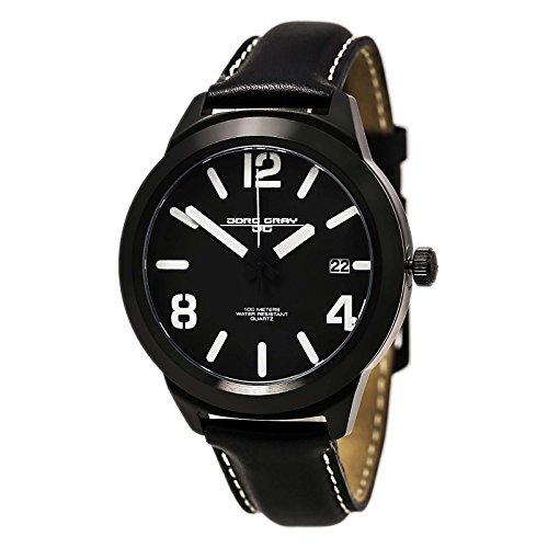 Jorg Gray - JG1950-12 Men's Watch (Men Handband Stainless Steel compare prices)