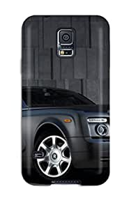 High Quality AnnDavidson Rolls Royce Phantom Coupe Skin Case Cover Specially Designed For Galaxy - S5
