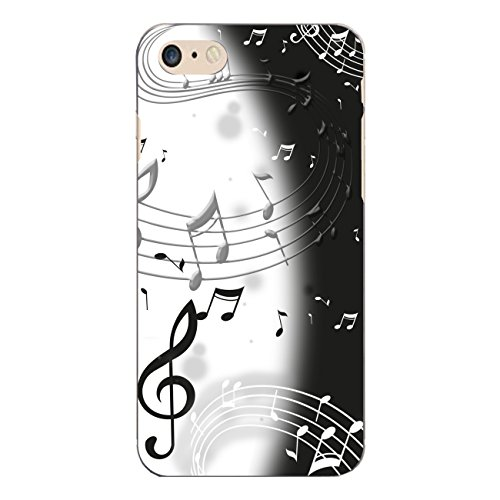 "Disagu Design Case Coque pour Apple iPhone 7 Housse etui coque pochette ""Musik"""