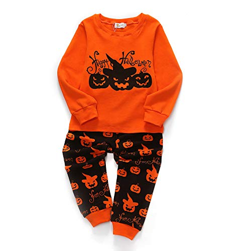 DRAGON VINES Toddler Christmas Pajamas Set, 2 Piece