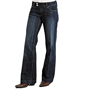 Stetson Women's 214 City Trouser