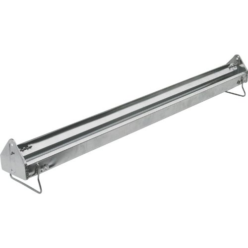 Galvanized Trough Feeder - 48