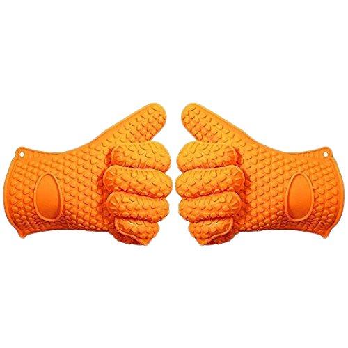 Kovot Heat Resistant Silicone Gloves
