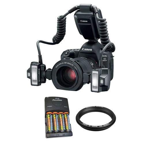 Canon MT-26EX-RT Macro Twin Lite Flash Unit USA Warranty With Accessory Bundle. by Canon (Image #7)