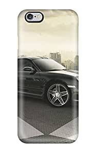 First-class Cases Covers For Iphone 6plus Dual Protection Covers Porsche Edition 1