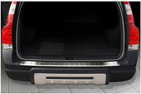 Tuning Art 942 Edelstahl Ladekantenschutz 5 Jahre Garantie Fahrzeugspezifisch Auto