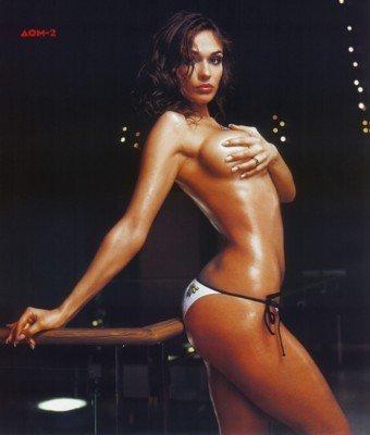 Fappening Erotica Alena Vodonaeva  nude (63 fotos), iCloud, braless