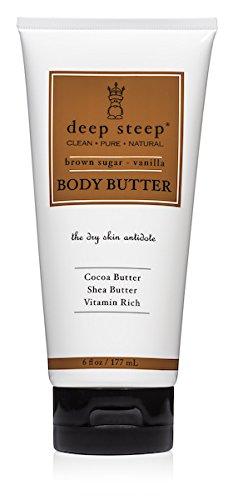 Brown Sugar Body Butter - 5
