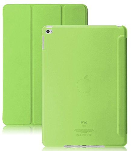 iPad Air Case Through Feature