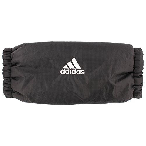 adidas Football Hand Warmer, Black/White, One Size