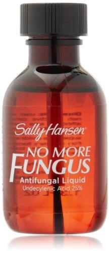 Sally Hansen No More Fungus Antifungal Liquid Corrector 2604, 1.3 Ounce
