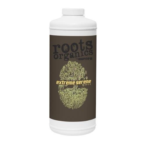roots organic - 9