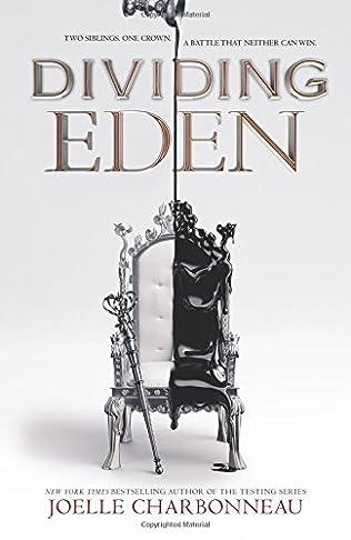 book cover of Dividing Eden