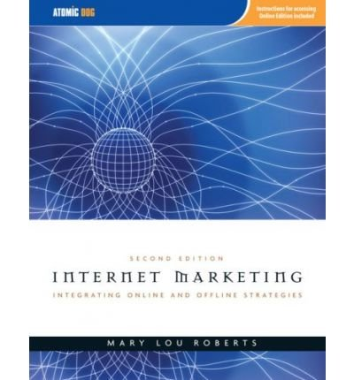 Download Internet Marketing: Integrating Online and Offline Strategies pdf