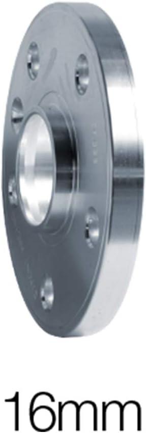 Simoni Racing DR090//B10 Distanziali Ruote Completi di Bulloni Specifici 20 mm