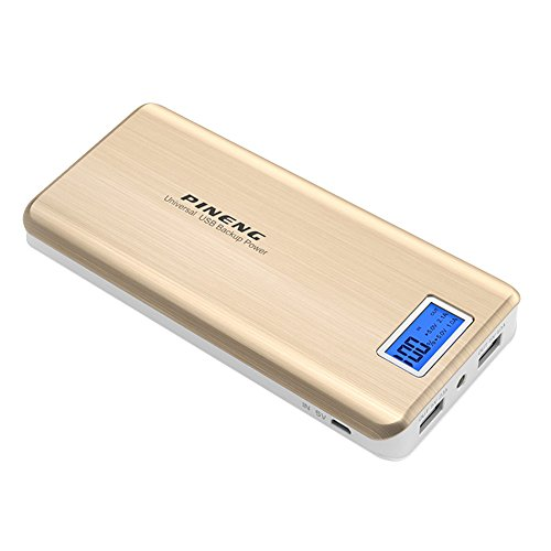 Power Bank Pineng 20000 Mah - 2