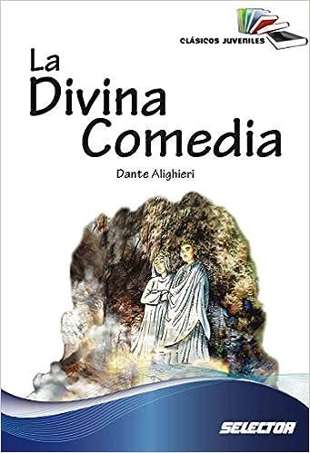 Amazon.com: La divina comedia (Clasicos Juveniles) (Spanish ...
