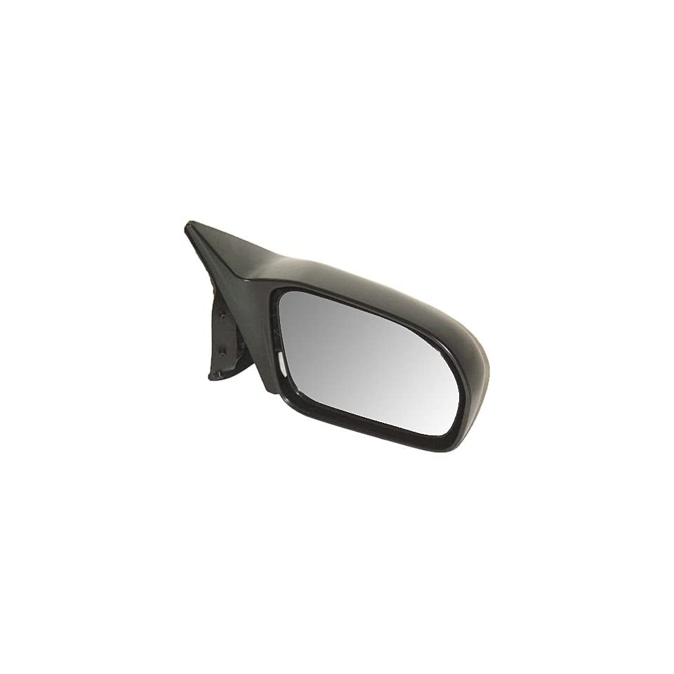OE Replacement Honda Civic Passenger Side Mirror Outside Rear View (Partslink Number HO1321141)