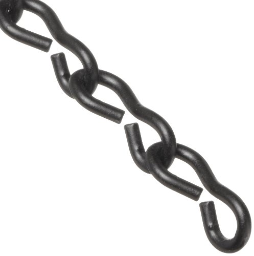 Campbell PB0722827 Low Carbon Steel Single Jack Chain for sale  Delivered anywhere in USA