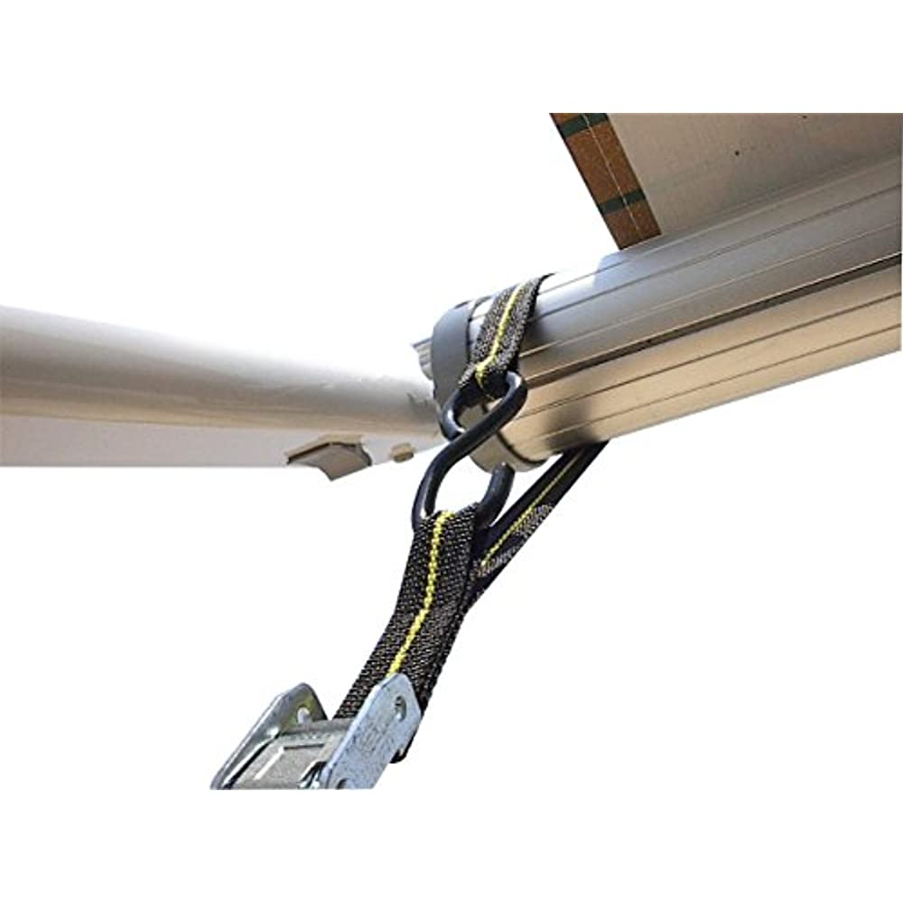 Awning Tie Down Kit - RV&39s Campers Screw Anchors Made ...